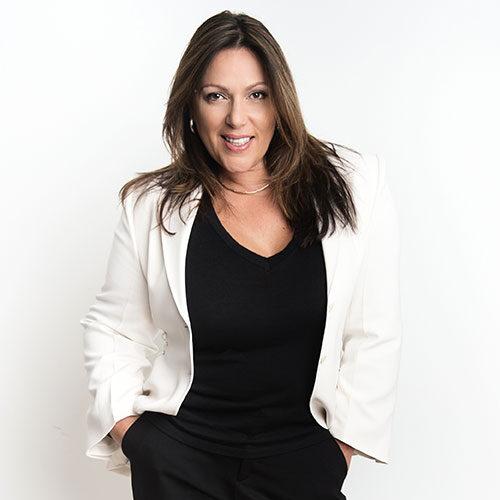 Pittsburgh Realtor Gina Giampietro