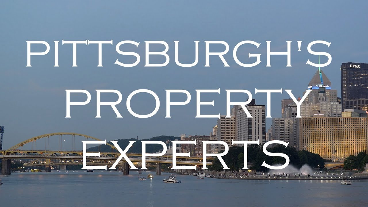 Meet the Gina Giampietro Team! We are Pittsburgh's Property Experts
